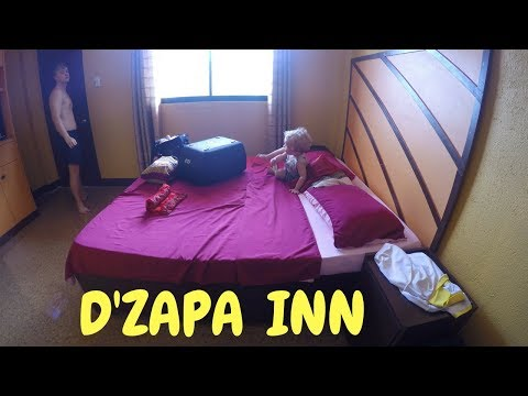 D'Zapa Inn in Kalibo | PHILIPPINES travel
