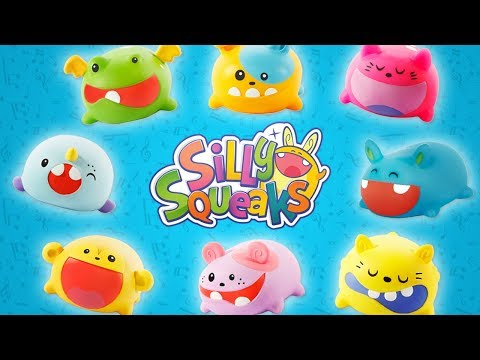 SILLY SQUEAKS MUSICAL PETS! | A Toy Insider Play by Play
