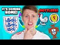 My EURO 2020 Predictions! - It's Coming Home?!