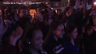 Concierto Mariano en honor a la Virgen del Carmen - Julio 13 de 2019