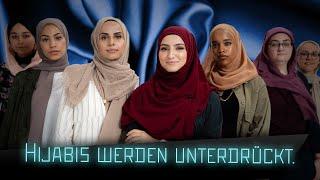 Frauen mit Kopftuch reagieren auf Stereotypen - Wahrheit oder Vorurteil