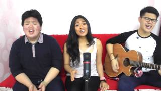 Video Aku Mau (Once Mekel) - acoustic cover ft. Jason & Julia download MP3, 3GP, MP4, WEBM, AVI, FLV Desember 2017