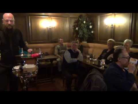 Kammeniboemski   Café De Ton Antwerpen