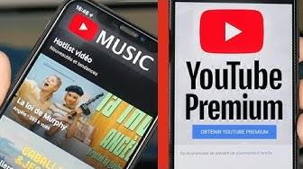 YouTube Music / Premium : Le Test et l'Avis !