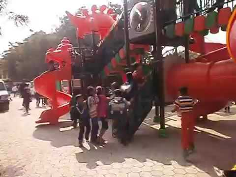 Play Equipment And Installation By Play Equipment Co, Coimbatore