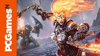 Darksiders III Gameplay - 20 Minutes of Furious Action