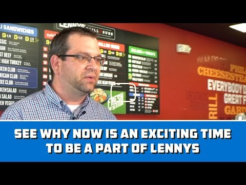 Lennys Grill & Subs Franchise: An Exciting Brand