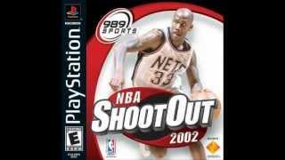 NBA ShootOut 2002 Soundtrack HD