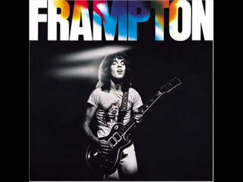 Peter Frampton   Do You Feel Like We Do Studio Version   YouTube