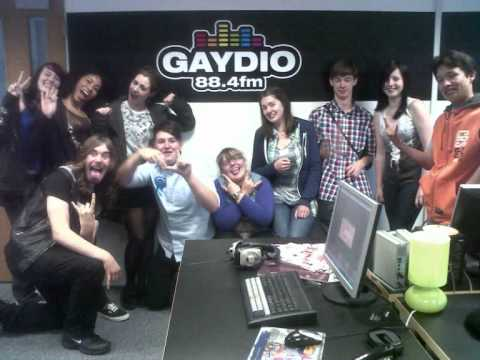 People's Pride, Gaydio Podcast