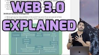 Web 3.0 Explained