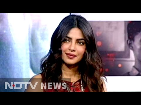 Fair start, equality for every child: Actor Priyanka Chopra weighs in