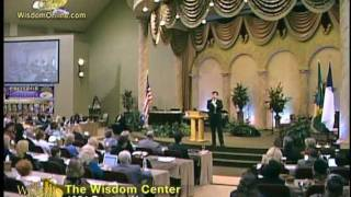 Dr. Mike Murdock - 7 Keys For Succeeding In The Workplace