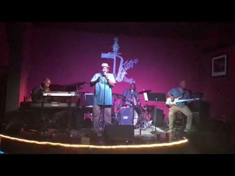 Band of Gold- Jazz Bistro 3