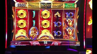 """""""Lucky Leprechaun""""  and """"Fortune Gong""""  Red Spin Wins Choctaw Gaming Casino, Durant, OK."""