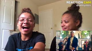 No Brainer (official music video) |Reaction