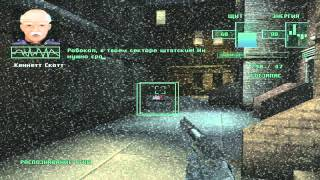 Robocop [PC] Playthrough (Part 1)