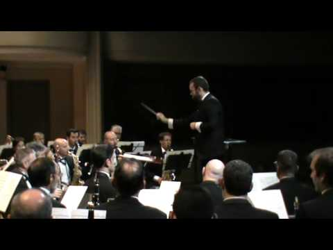Manhattan Symphony S. Lancen