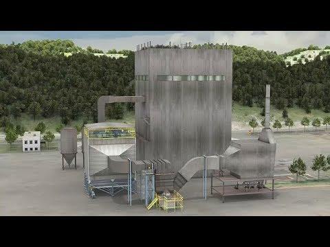 Kraft Recovery Boilers - Waterside
