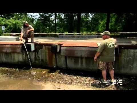 Duck Dynasty Season 1 Episode 1 Trailer