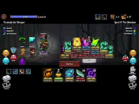 Monster Slayers - Ranger, Legendary, Harbinger + Shadow  