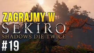 Zagrajmy w Sekiro: Shadows Die Twice [#19] - NAJPIĘKNIEJSZA LOKACJA