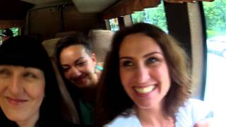 видео Выезды на корпоративы | Аренда автобуса - Самара | ВКонтакте