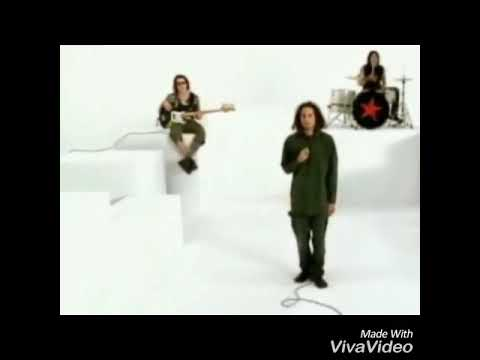 Rage Against the machine guerrilla radio official video with lyrics