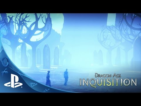 Dragon Age: Inquisition: Gameplay Launch Trailer - A Wonderful World | PS4, PS3