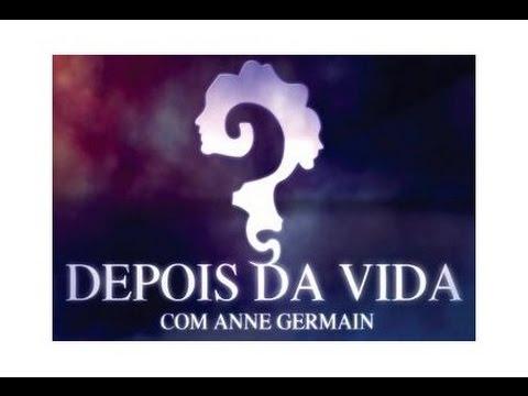 Resultado de imagem para Anne Germain na tvi