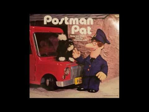 Postman Pat - Jess the Cat - (1)