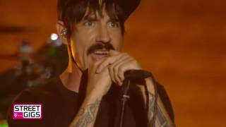 Red Hot Chili Peppers - Live Telekom Street Gigs, Berlin, Germany 2016 [FULL CONCERT]