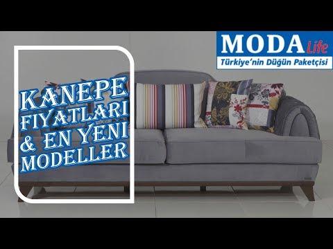 MODALİFE Mobilya Kanepe Modelleri & Fiyatları