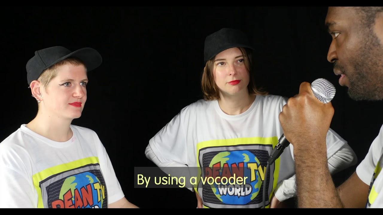 How to Vocoder — SoundLab