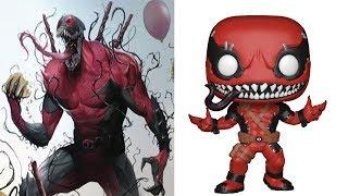Deadpool As Funko POP | Pop Funko Deadpool Series