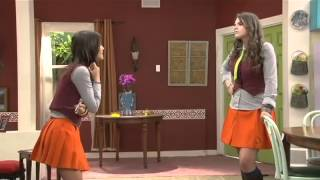 Grachi Backstage 09