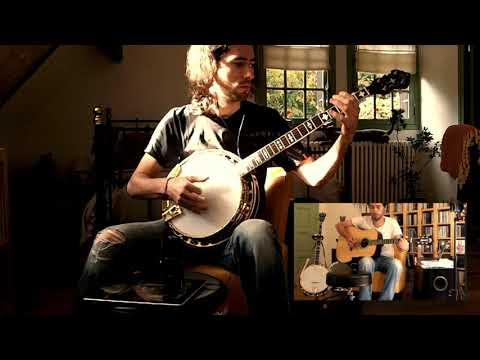 Blue Moon Of Kentucky Banjo