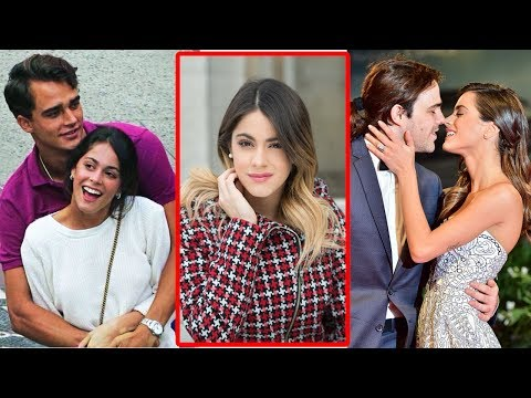 Martina Stoessel Boyfriends ❤ Boys Martina Stoessel Has Dated - Star News