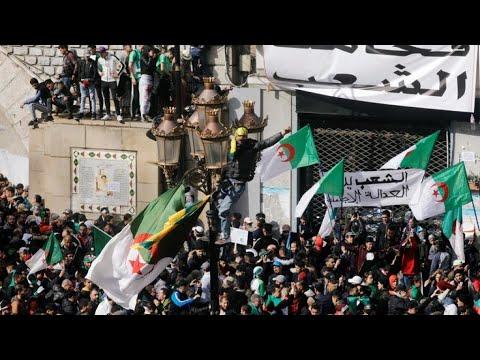 شركة سوناطراك تعلن مساندة الحراك الشعبي في الجزائر  - نشر قبل 23 ساعة