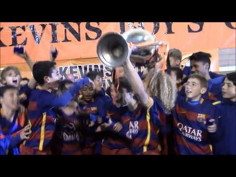 Xavi Simons FC Barcelona Wonderkid