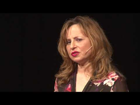 Isn't Business an Opportunity to be Kind? | Alisoun Mackenzie | TEDxFindhornSalon