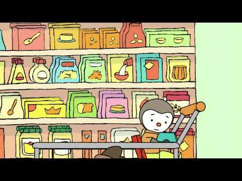 30 min de T'choupi et ses amis - Compilation #2