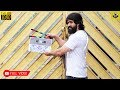 Yash Clapped First Shot Of Jaggesh's 8MM Kannada Movie Full HD Video  | New Kannada Movie 2017