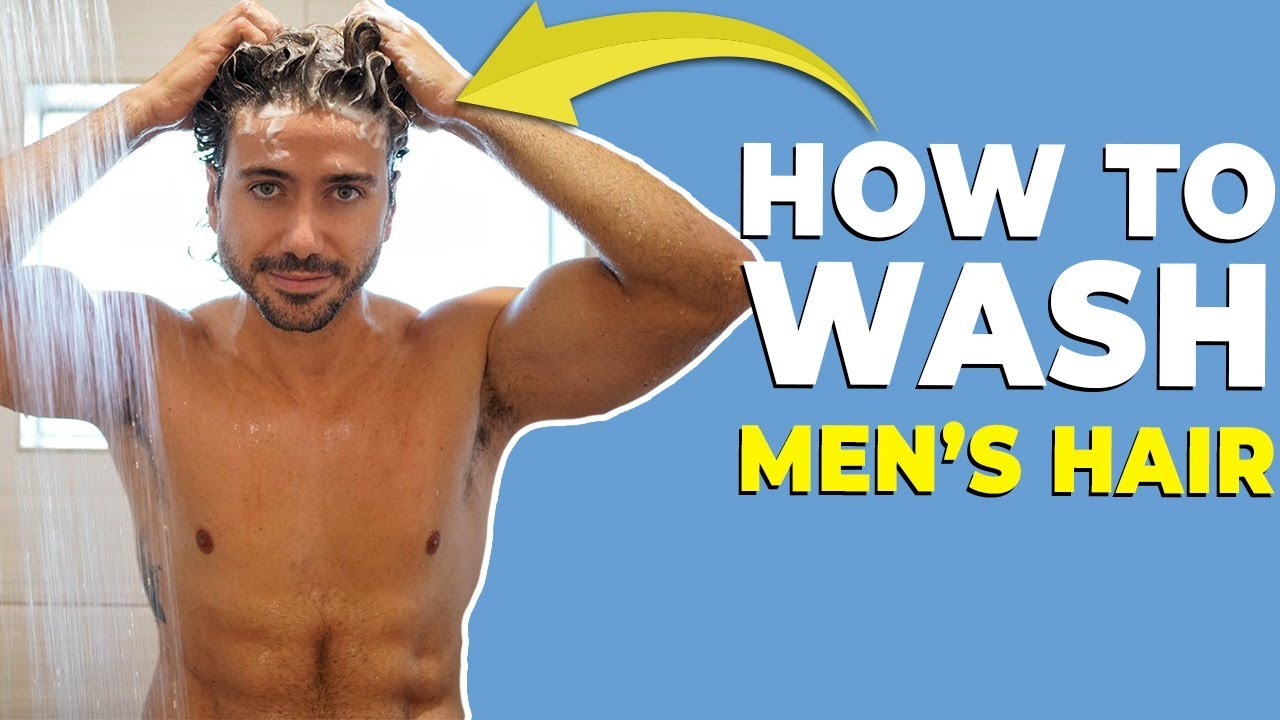 The BEST Way To Wash Your Hair   GUARANTEED Better Hair