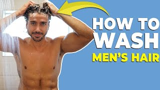 The BEST Way T๐ Wash Your Hair | GUARANTEED Better Hair