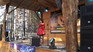 Авторская песня на Голубых озер(6 июля 2013 года на голубых озерах, вблизи села Олешня Репкинского района состоялся второй Международный..., 2013-07-07T14:05:40.000Z)