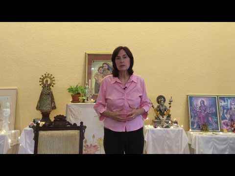"""Loving Yourself"" - a Dialogue with Divine Mother"