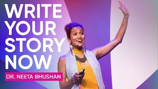 How To Write A Book For Beginners in 8 days | Dr. Neeta Bhushan