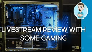 Lenovo Legion T730 Gaming Desktop Review | Buy or Build One Yourself?