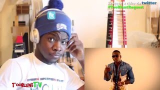Skepta Ace Hood Flow REACTION VIDEO